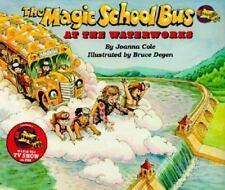 At The Waterworks (Magic School Bus)
