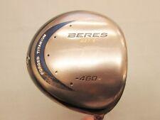 BERES MG712 DRIVER 9deg R-FLEX 3STAR Honma Golf Clubs good