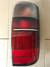 Toyota Hiace Super Custom Tail Light RH KZH106 LH100 etc (lens # 26-46)