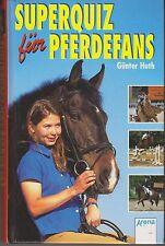 Superquiz für Pferdefans (336y)