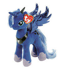 "PRINCESS LUNA BEANIE Peluche Giocattolo morbido, MY LITTLE PONY 10 "" (25cm)"
