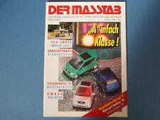 Der Masstab Heft 2 1997 NEU, ungelesen