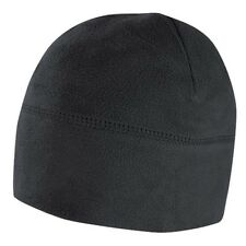 Condor Outdoor Tactical Military Micro Fleece Beanie Winter Hat Watch Cap Black