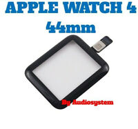 VETRO +TOUCH SCREEN SMARTWATCH APPLE WATCH 4 A1976 A1978 44MM 4° SERIE VETRO