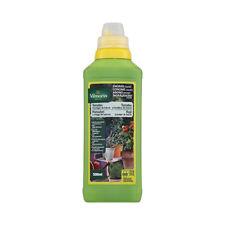 Abono líquido VILMORIN 500ml para tomates y hortalizas de balcón