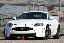 Jaguar XKR to XKRS Bodykit Conversion Parts