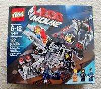 LEGO - The LEGO Movie -  70801 Melting Room - New & Sealed