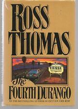 Fourth Durango by Ross Thomas