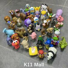 100+ Fisher Price Little People Farm Zoo Animals DC Disney Princess Figures Toy