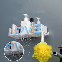 Tools Shelves Multifunctional Toilets Household Items Cleaning Free Punching 6T