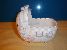 Vintage Napco, 1961 Planter for Baby