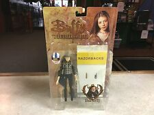 2006 Diamond Buffy The Vampire Slayer Figure MOC - LESSONS DAWN