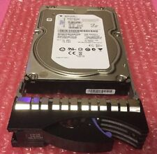 "IBM FRU 00Y2424 00Y5715 00Y2471 2TB 7.2K 3.5"" ST2000NM0023 SAS SERVER HARD DRIVE"