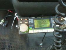 yaesu FT-2700RH Dualbandtransceiver 2m 70cm Mobil Amateurfunktransceiver