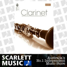 AMEB Clarinet Series 3 - Grade 1 ( One / First ) Book *BRAND NEW*