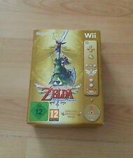 The Legend Of Zelda: Skyward Sword - Limited Edition Pack NEU und UNGEÖFFNET