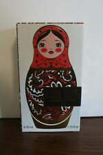 Perfumed oil Russian Present Red, 35ml