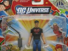 Mattel DCU Young Justice Connor Kent