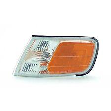 for 1994 1995 1996 1997 Honda Accord Sedan LH Left Driver side Side Marker Lamp