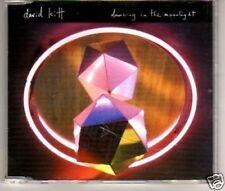 (A702) David Kitt, Dancing in the Moonlight - DJ CD