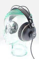 Superlux HD662F Closed Back Studio Headphones Flat Response