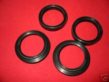 Fork Seals and wipers Buell 97-02 Cyclone M2 dust boots 15-5431