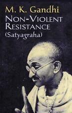 Non-Violent Resistance by M. K. Gandhi (2001, Paperback)