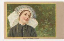Netherlands, Noord-Brabant (Holland) Postcard, B145