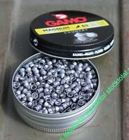 500 BALIN BALINES MAGNUM 4.5 GAMO LATA METAL 500 BALINES gamo17