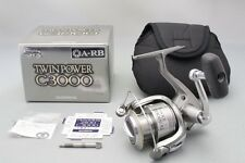 Shimano TWIN POWER C3000 Spinning Reel