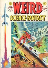 Wierd Science-Fantasy #23 /#24 - EC Classics #7 Comic Magazine 100517DBE2