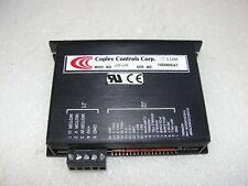 Copley Controls 800 695 Servo Motor Drive Amplifier