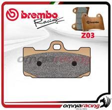 Brembo Racing 107A48622 - Pastiglie Freno Z03 Pinze Monoblocco X973780/81