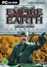 Empire Earth 2 - Art of Supremacy (Add-On) von Vivendi G... | Game | Zustand gut