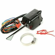 Omix-Ada Turn Signal Switch Black FOR 1946-1971 Willys & Jeep Models (17232.03)