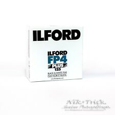 Ilford FP4 Plus - 35mm 100ft (30.5m) Bulk Roll ~ Freshest UK Stock