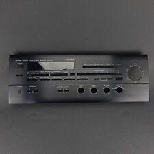 Yamaha Natural Sound Receiver RX-V870 Part - Face Plate