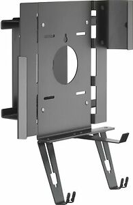 GamingXtra 4-in-1 Wall Mount Bundle Kit for Sony PS4 – Black - UK Seller