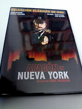 "DVD ""APAGON EN NUEVA YORK"" COMO NUEVO EDDY MATALON JAMES MITCHUM ROBERT CARRADIN"