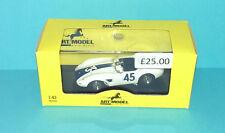 ART Model ART091 Ferrari 500 TRC Bridgehampton 1956 - 1:43 Scale - Brand New