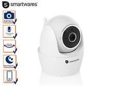 Orientable IP-cámara interior visión nocturna camera, HD resolución, control per app