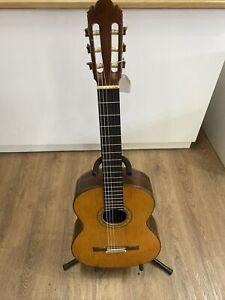 Masaru Kohno No.20 1975 Classical Guitar 750632