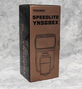 YONGNUO Digital - Speedlite YN568EX Flash