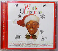 White Christmas (Bing Crosby & The Andrews Sisters) CD New / Sealed 1998   #25