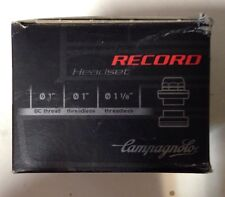 Headset Campagnolo Record Serie Dirección 1-1/8 Hiddenset