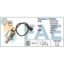 Sensor, Öldruck FAE 14010