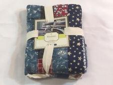 Mary Jane's Home Standard Pillow Sham - Americana