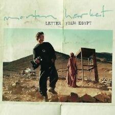 """MORTON HARKET """"LETTER FROM EGYPT"""" CD NEW"""