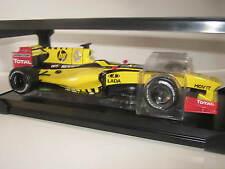 1:18 Renault F1 Team Showcar 2010 Norev 185119 OVP originalbox