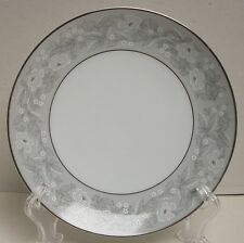 "Pretty Noritake Bone China Side Plate, ""Graycrest"" #5824, Great Used Condition"